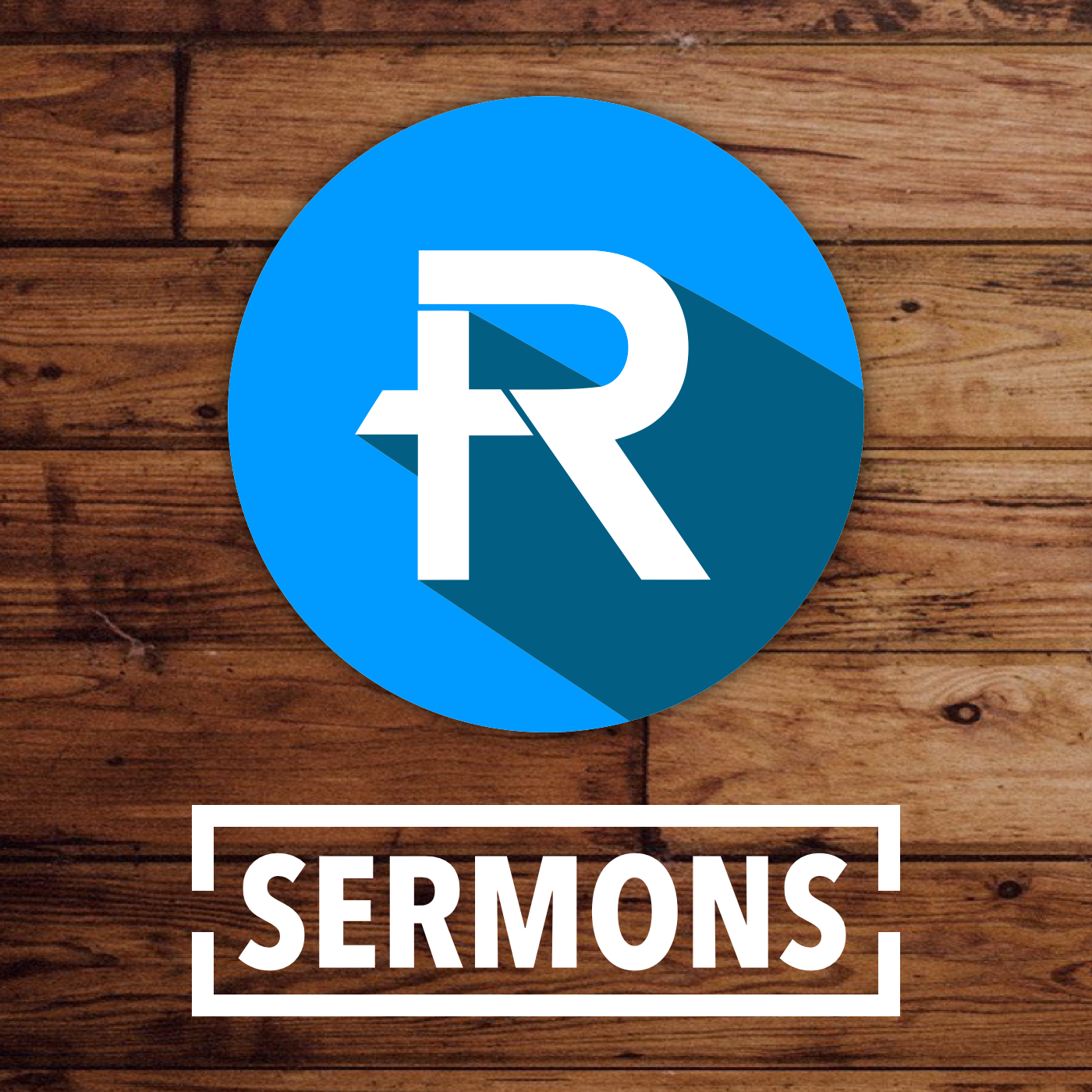 Ridgecrest Sermon Audio